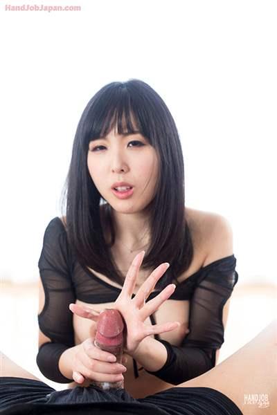 Hot Japanese AV Girls Natsuki Yokoyama