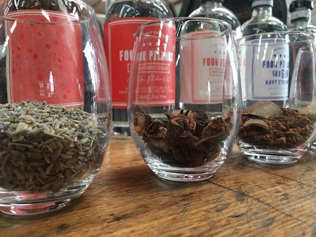 Four Pillars Gin, Healesville