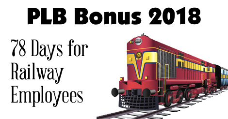 Cabinet approves Productivity Linked Bonus for Railway Employees