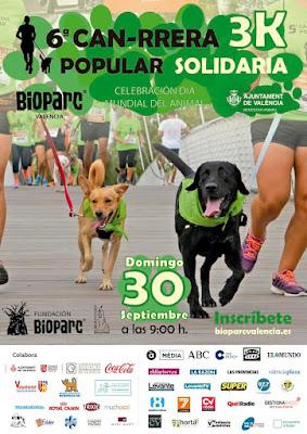 can-carrera 2018 Bioparc
