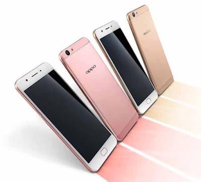 """Spesifikasi  Oppo F1s New Edition    Performa ponsel yang bagus akan terasa mubazir jika tidak diimbangi dengan daya tahan baterai yang tangguh. Bayangkan jika ada sedang asyik-asyiknya melakukan aktifitas digital, tiba-tiba muncul notifikasi bahwa baterai ponsel anda menurun dengan drastis dan akan segera habis. Tentunya KZL BGT. Nah, untungnya daya tahan baterai OPPO F1s New Edition ini termasuk tangguh.          Sebagai ponsel Selfie, F1s New Edition jelas membawa spesifikasi kamera depan yang mumpuni. Tahun lalu, sebuah majalah ponsel terkenal di Indonesia memberikan gelar """"Ponsel Selfie Terbaik 2016"""" pada Oppo F1s. Nah, kemampuan tersebut juga diadopsi oleh F1s New Edition. Sehingga anda tidak perlu khawatir dengan kemampuan ponsel ini dalam membuat foto selfie. Juga banyak tersedia fitur serta mode-mode khusus untuk membuat foto selfie terlihat sempurna. Untuk pencahayaan masih menggunakan screen flash seperti versi reguler.      Untuk performa, Oppo F1s New Edition benar-benar dapat diandalkan. Prosesornya menggunakan Octa Core 1,5 GHz dengan chipset Mediatek seri MT6750. Sementara untuk urusan grafis diserahkan pada pengolah grafis Mali-T860MP2. Secara keseluruhan performa ponsel ini lebih baik diantara para pesaingnya dalam rentang harga yang sama. Hasil pengujian dari beberapa aplikasi Benchmark mengatakan demikian. Beriut ini adalah tabel hasil Benchmark dari Oppo F1s Raisa Phone."""