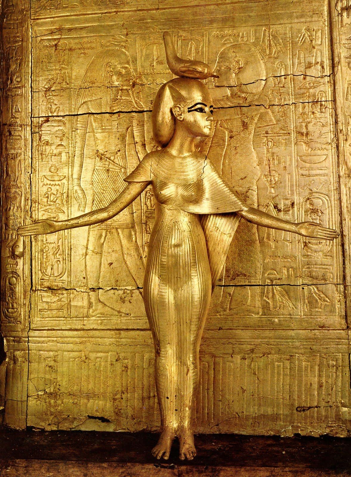 Tutankhamun: The Life & Death of the Boy Pharaoh