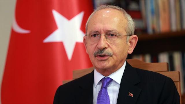 Oposición turca acusa al Gobierno de estar al tanto del golpe