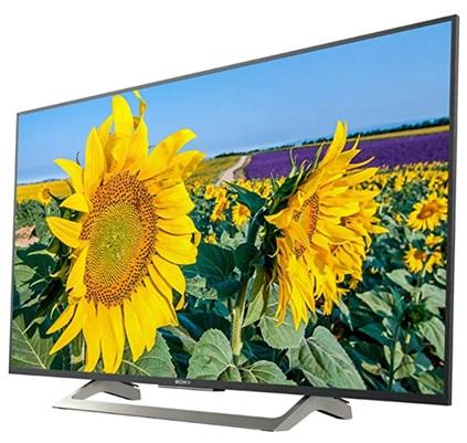 Sony KD-55XF8096: panel 4K de 55'' con HDR y 4K X-Reality PRO