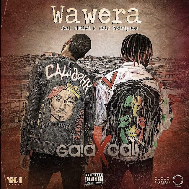 Gaia x Cali ft. Abdiel & Eric Rodrigues - Wawera (Afro Trap) [Download] mp3