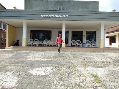 Hotel murah di Batu, pengalaman menginap di hotel perdana Batu