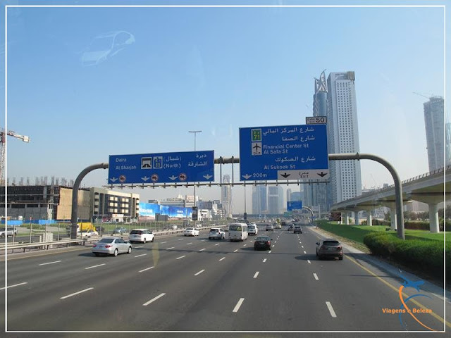 Dubai hoje