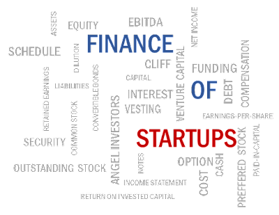 The Finance of Startups: For Dummies (Part 9.5