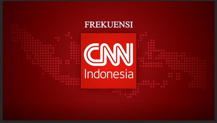 CNN Update: Frekuensi CNN Indonesia Update Terbaru Di Satelit Telkom