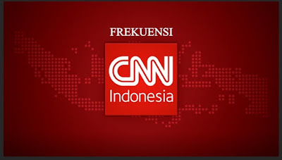 update frekuensi cnn indonesia