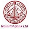 Nainital Bank Recruitment 2016