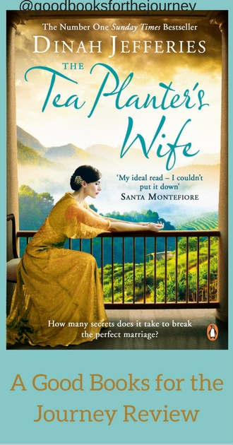 Review of fiction book The Tea Planters Wife