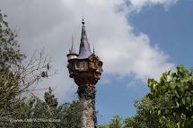 Disney World Abandoned Park