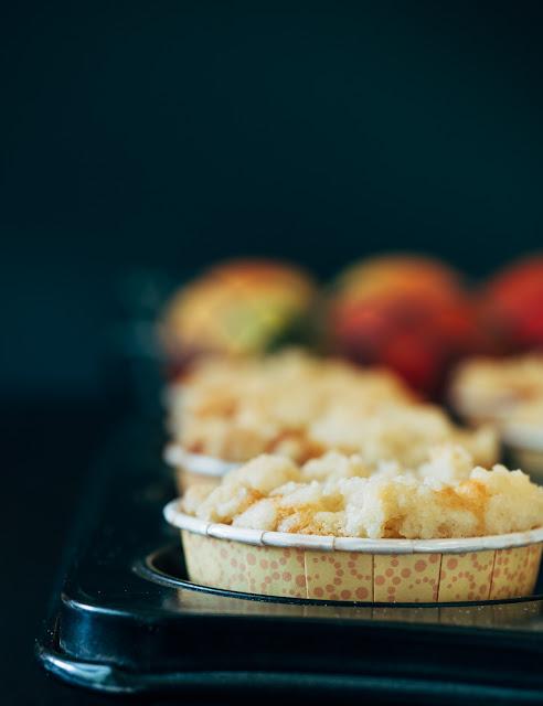 Geburtstags-Muffins