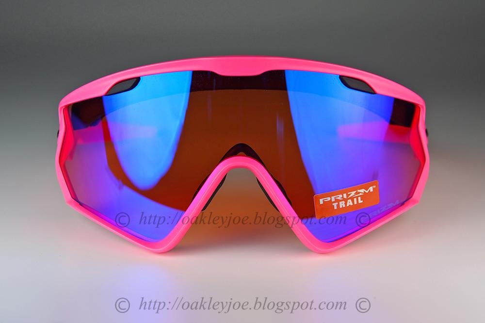 252f1545d38 OO9418-1545 Wind Jacket 2 matte neon orange + prizm road  215. XMAS sale  199!!! complete set comes with microfiber pouch