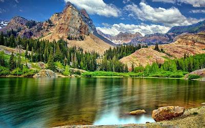 Resultado de imagen de paisajes naturales