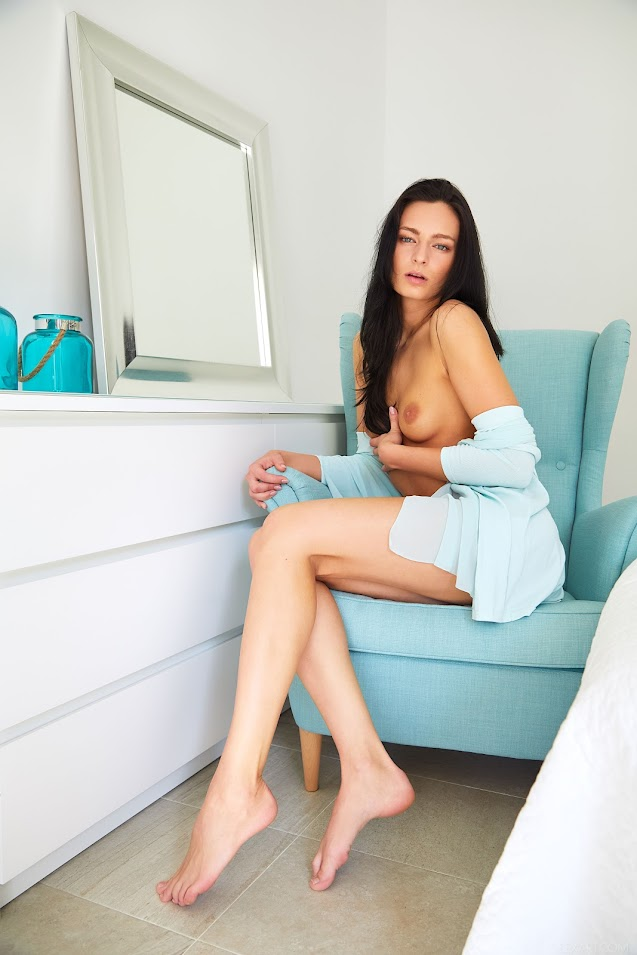 SexArt Lee Anne Turquoise