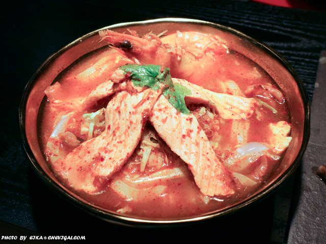 IMG 8933 - 熱血採訪│鯣口鮮板前料理/壽司/外帶,繽紛水果與日式料理結合的創意美食,帶給味蕾不同的驚喜!