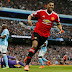 Manchester City 0 - 1 Manchester United, Highlights Football Video