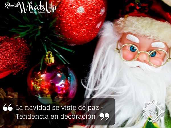 navidad-viste-paz-Tendencia-decoración