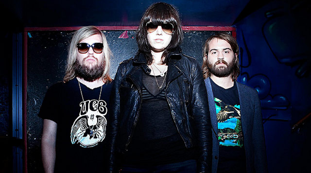 Banda de Rock Band Of Skulls