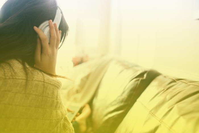 classifica di podcast da ascoltare