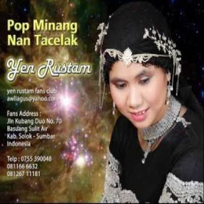 Download Lagu Minang Yen Rustam Rindu Di Hati Full Album