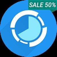 Rewun – Icon Pack 9.9.0 Mod APK
