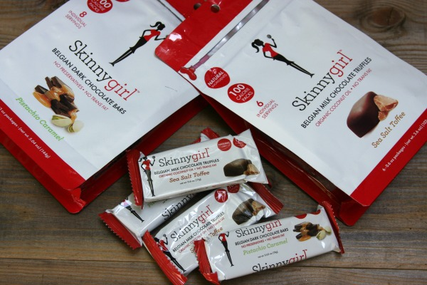 Skinnygirl Chocolates