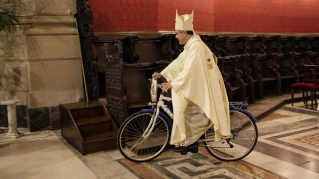 Image result for corrado Lorefice bicycle