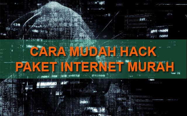 Cara Mudah Hack Paket Internet dengan Aplikasi Anonytun Apk
