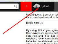 Cara Upload Gambar di 1CAK.com