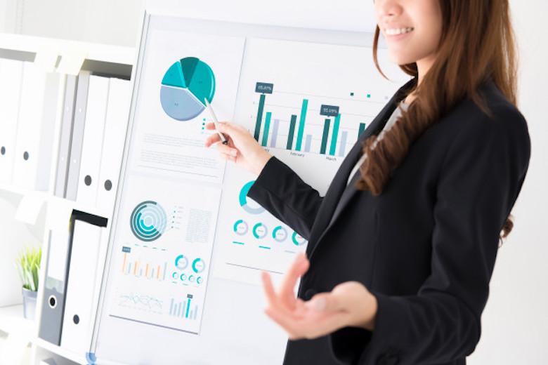 5 Langkah Sukses Presentasikan Bisnis