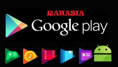 Trik Di Google Playstore Yang Wajib Anda Ketahui