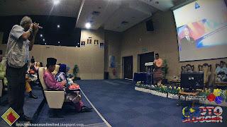 Perhimpunan Bulanan Bil.3/2016 JPN Johor