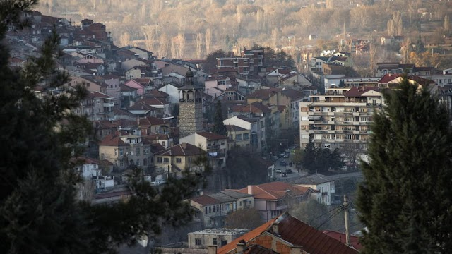 Frankfurter Rundschau: Die Hauptstadt der Fake News - Veles in Mazedonien
