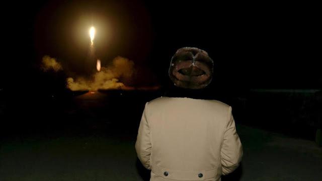 Pyongyang podría probar misil de alcance intermedio antes de ICBM