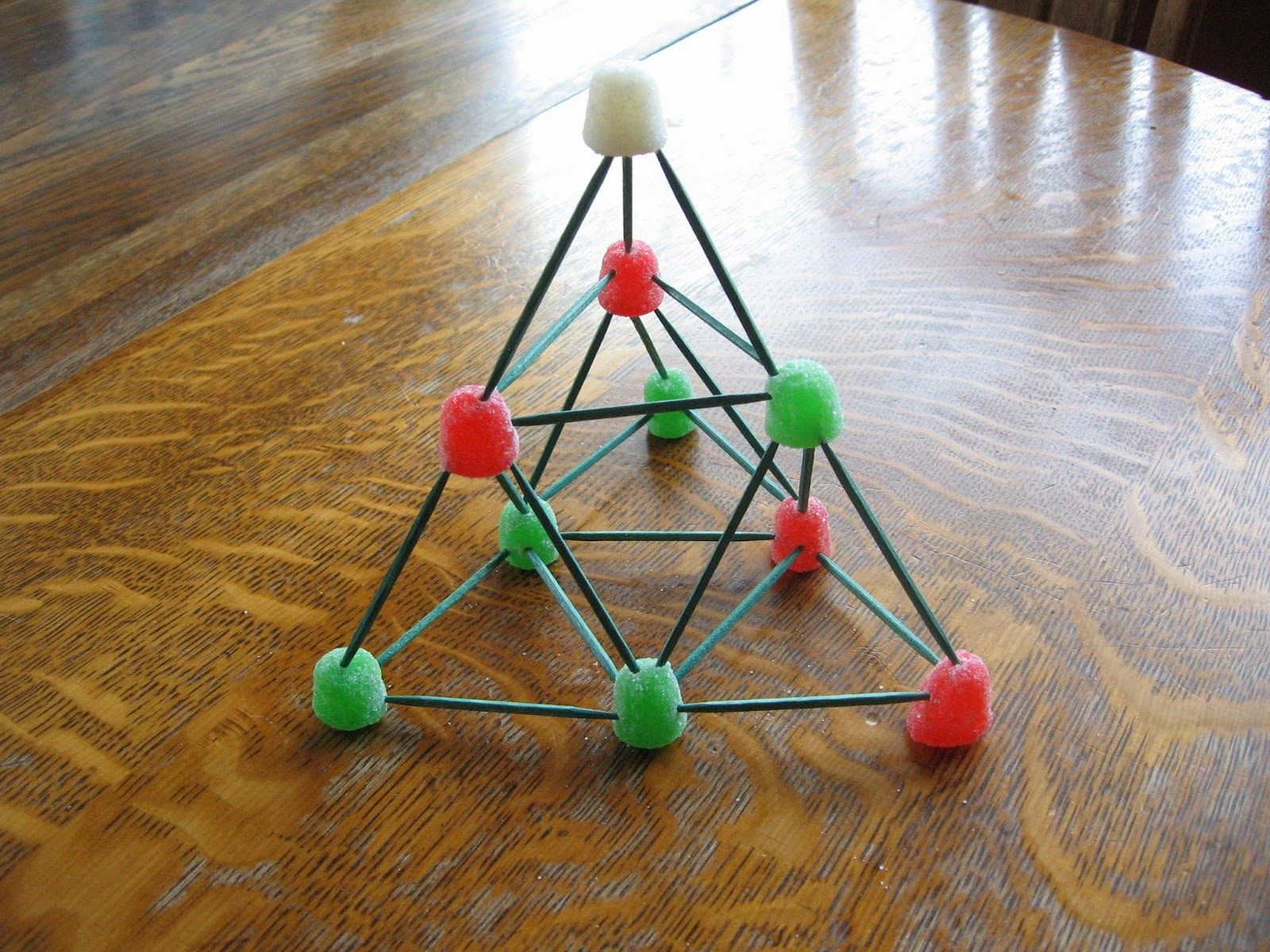 Almost Unschoolers 17 Christmas Science Projects From