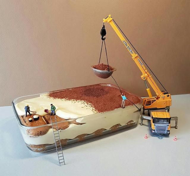 италия десерт