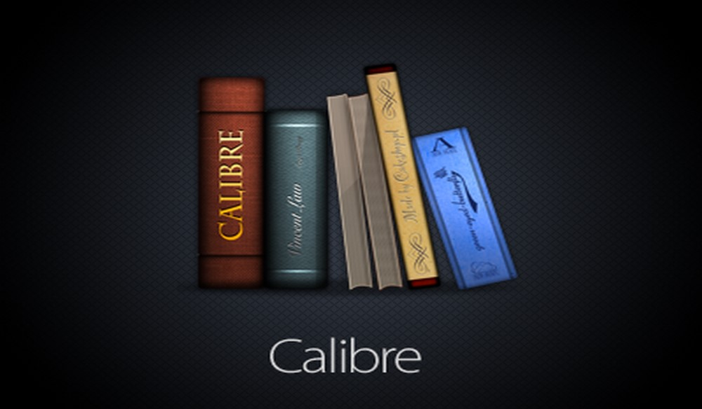 Calibre E-Kitap Düzenleme ve Yönetme Programı
