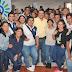 Renán Barrera se reunió con jóvenes de una universidad privada
