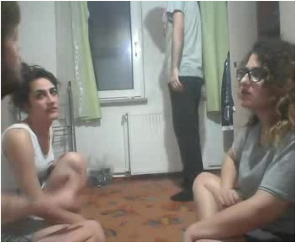 Sesli türk porno kardeşiyle sikişen kız abi yapma sadece