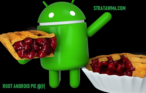 How To Root Android Pie