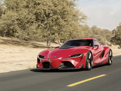 2016 Toyota Supra >> 2016 Toyota Supra Price, Release Date | Toyota Features