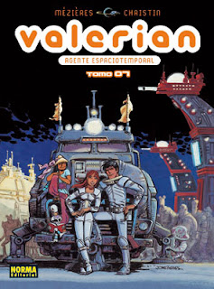 Valerian #7