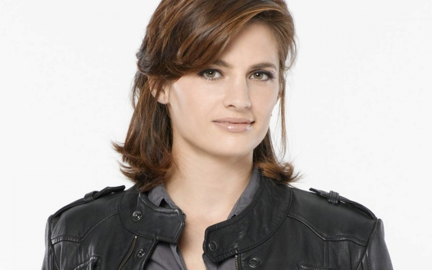 Stana Katic Photos | Tv Series Posters and Cast