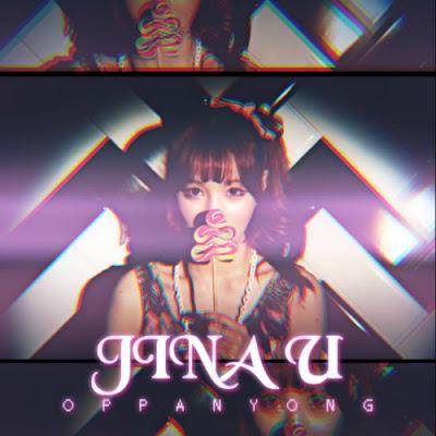 [Single] Jina U – Oppa Yong