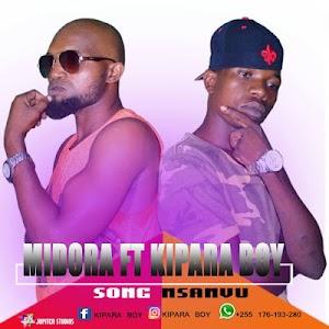 Download Mp3 | Midora ft Kipara Boy - Msamvu