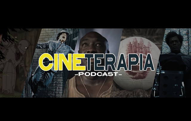 cineterapia podcast