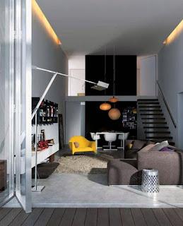 nội thất thông minh cho ngôi nhà nhỏ